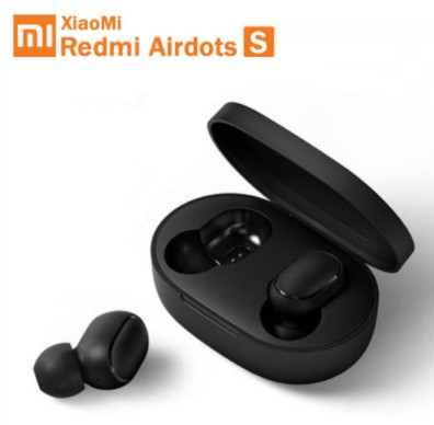 Fone Xiaomi Airdots S Bluetooth 5.0