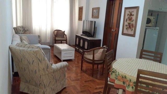 Apartamento em Gonzaga, Santos/SP de 0m² 1 quartos à venda por R$ 285.000,00