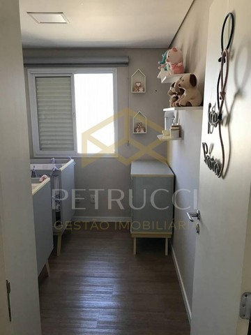 Apartamento à venda com 3 dormitórios em Jardim são vicente, Campinas cod:AP006516 - Foto 19