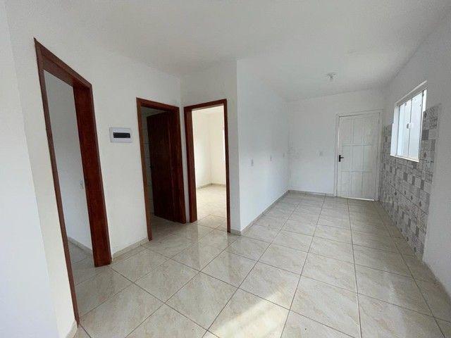 Casa para aluguel, 2 quartos, 2 vagas, Centro - Nova Santa Rita/RS - Foto 4
