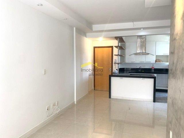 Apartamento para aluguel, 3 quartos, 1 suíte, 2 vagas, Buritis - Belo Horizonte/MG - Foto 4