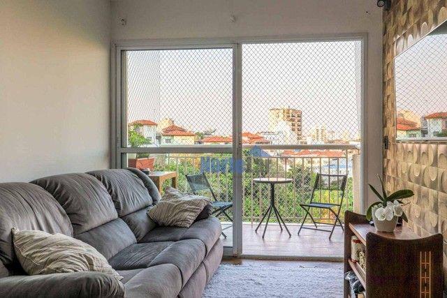 Apartamento com 2 dormitórios à venda, 63 m² por R$ 515.000 - Santana - São Paulo/SP - Foto 8