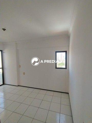 Apartamento para aluguel, 3 quartos, 2 suítes, 2 vagas, Papicu - Fortaleza/CE - Foto 19
