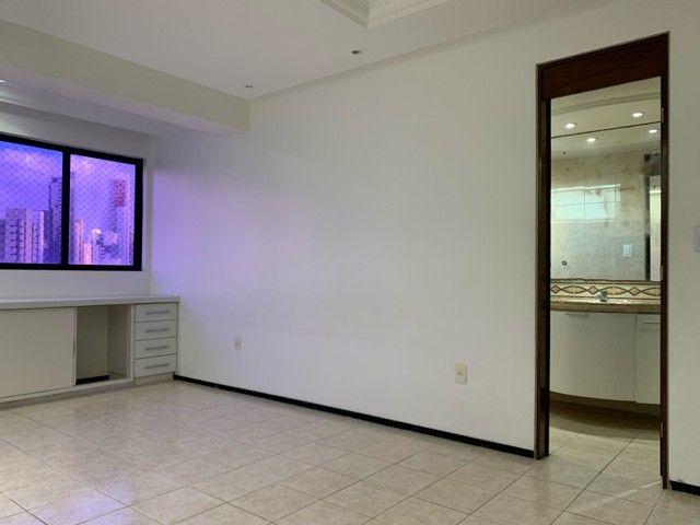 Alugo belíssimo apartamento em Manaira  - Foto 11