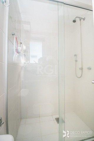 Apartamento à venda com 2 dormitórios em Cristo redentor, Porto alegre cod:YI449 - Foto 18