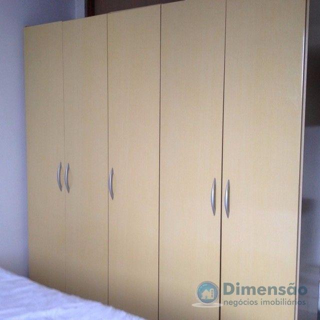 Apartamento para alugar com 1 dormitórios em Itacorubi, Florianópolis cod:78 - Foto 9