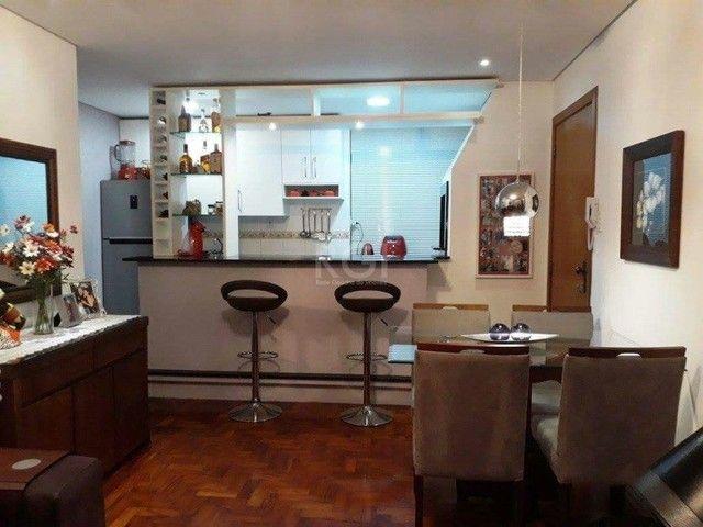 Apartamento à venda com 3 dormitórios em Rio branco, Porto alegre cod:VP87966 - Foto 6