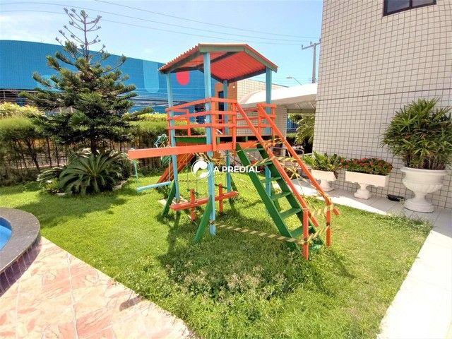 Apartamento para aluguel, 3 quartos, 2 suítes, 2 vagas, Papicu - Fortaleza/CE - Foto 5