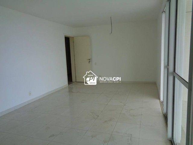Cobertura à venda, 277 m² por R$ 1.900.000,00 - José Menino - Santos/SP - Foto 5