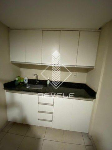 Apartamento à venda, Residencial Eldorado, GOIANIA - GO - Foto 4