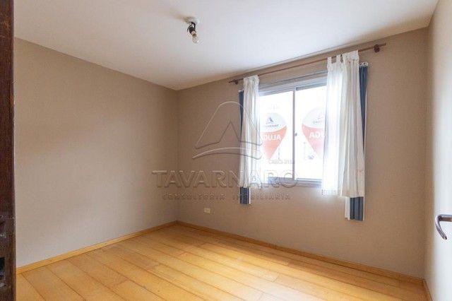 Apartamento à venda com 3 dormitórios em Orfas, Ponta grossa cod:V2428 - Foto 17