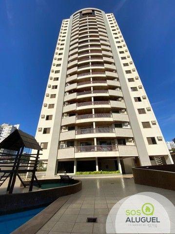 Edifício Residencial Tucanã, 03 quartos sendo 01 suíte, próximo ao choppão. - Foto 12