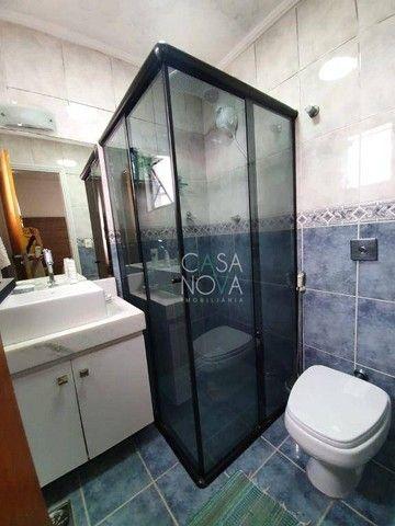 Apartamento com 2 dormitórios à venda, 90 m² por R$ 500.000,00 - Boqueirão - Santos/SP - Foto 13