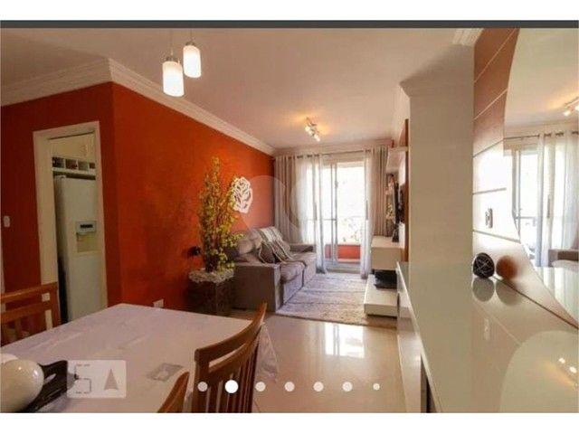Apartamento à venda com 2 dormitórios em Bussocaba, Osasco cod:REO594001 - Foto 2