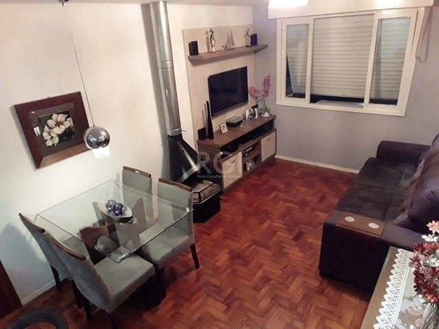 Apartamento à venda com 3 dormitórios em Rio branco, Porto alegre cod:VP87966 - Foto 3