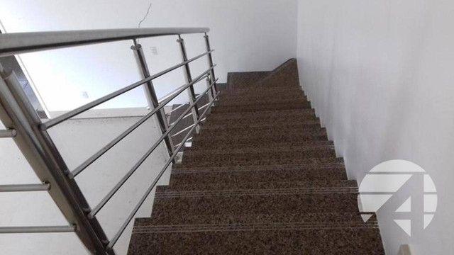 CA 0952- Casa em condomínio, 4 suítes 285 M² 8 vagas Eusébio - Foto 16