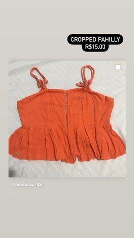 Looks feminino roupas - Foto 4