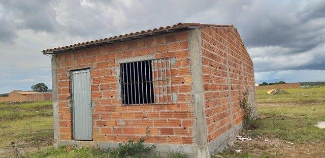 2 casas pra vender ou trocar em uma - Foto 3