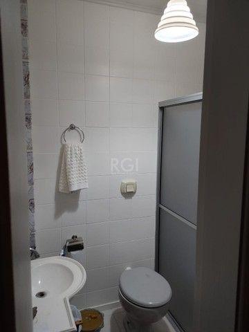 Apartamento à venda com 2 dormitórios em Centro histórico, Porto alegre cod:YI493 - Foto 5