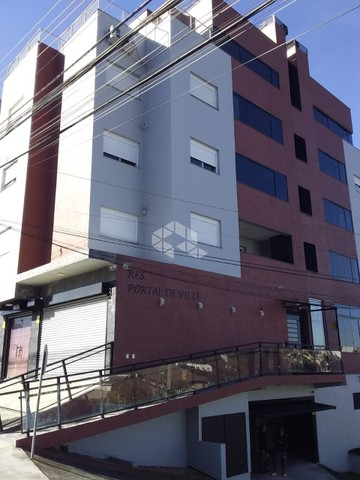 Apartamento à venda com 3 dormitórios em Cristo redentor, Caxias do sul cod:9942680