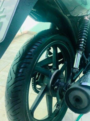 Moto Fan 125 2012  - Foto 5