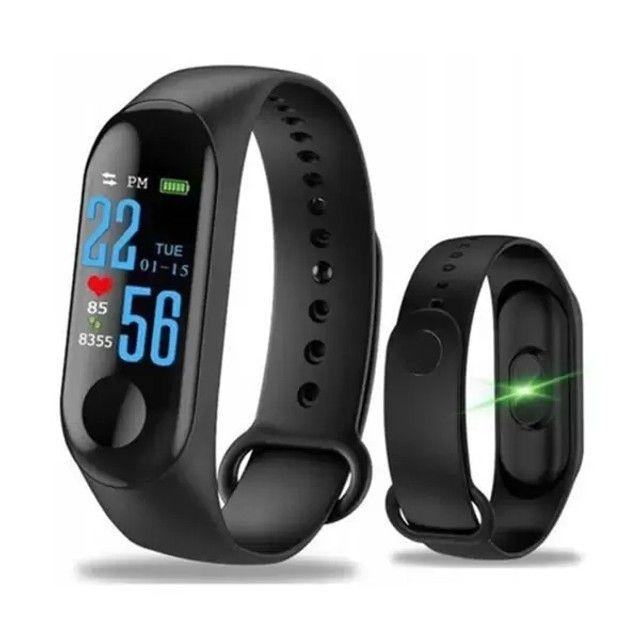 Relógio inteligente Bluetooth  !!