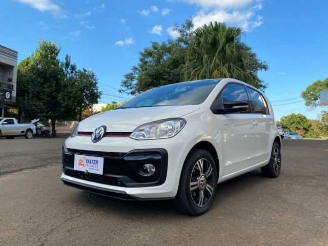 Volkswagen Up Move Tsi - Foto 2