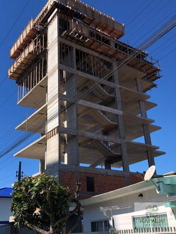 Apartamento com 3 dormitórios à venda, 105 m² por R$ 610.000 - Tabuleiro - Barra Velha/SC - Foto 6