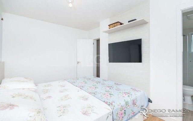 Apartamento à venda com 3 dormitórios em Sarandí, Porto alegre cod:VP87971 - Foto 11