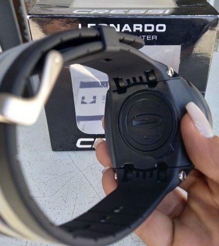 Relógio computador Leonardo Dive computer - Foto 3