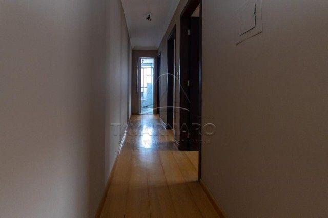 Apartamento à venda com 3 dormitórios em Orfas, Ponta grossa cod:V2428 - Foto 11