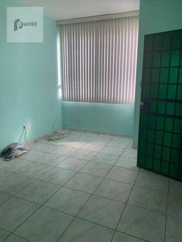 Prédio, 900 m² - venda por R$ 2.000.000,00 ou aluguel por R$ 14.000,00/mês - Adrianópolis  - Foto 11