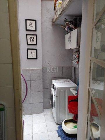 Apartamento à venda com 2 dormitórios em Centro histórico, Porto alegre cod:YI493 - Foto 9