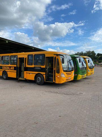 Ônibus ESCOLAR  - Foto 19