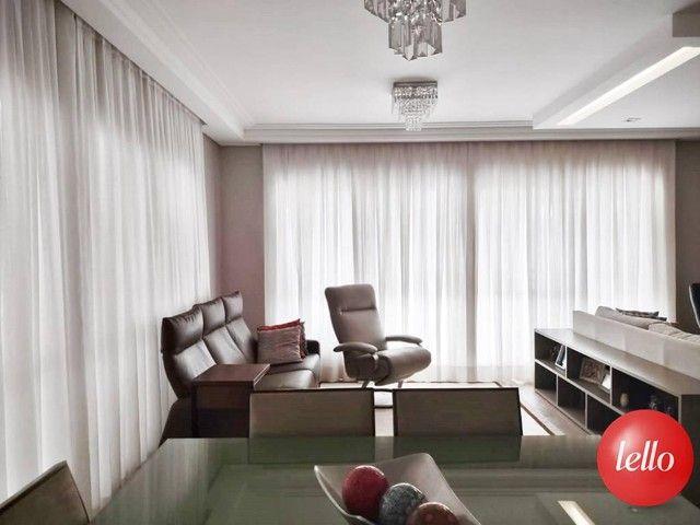 Apartamento para alugar com 4 dormitórios em Vila mariana, São paulo cod:230874 - Foto 3