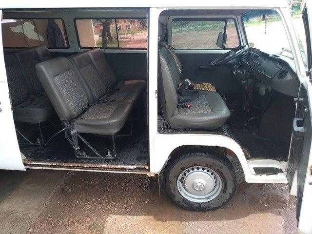 VW Kombi  - Foto 7