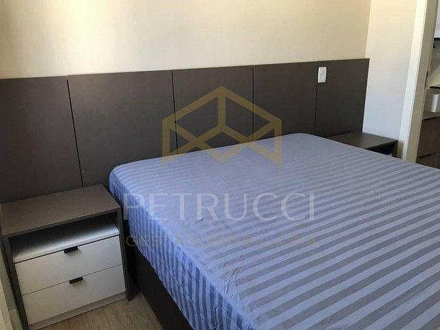Apartamento à venda com 3 dormitórios em Jardim são vicente, Campinas cod:AP006516 - Foto 17