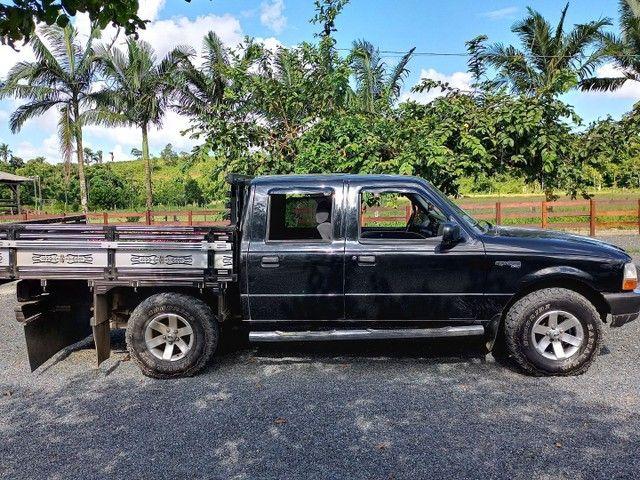 Ranger diesel Abaixo da FiP - Foto 4