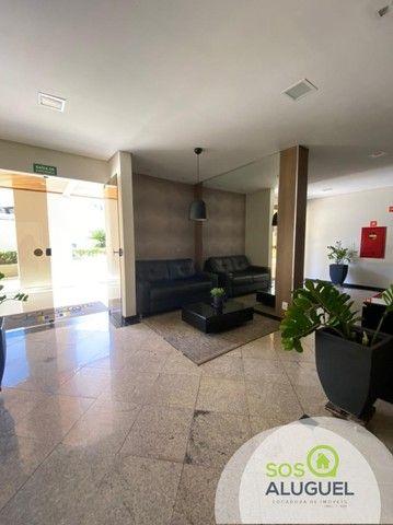 Edifício Residencial Tucanã, 03 quartos sendo 01 suíte, próximo ao choppão. - Foto 9