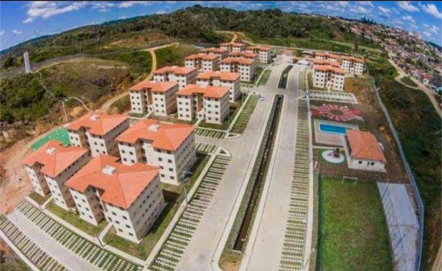 Vendo um lindo apartamento no cond. Aurora - Foto 2
