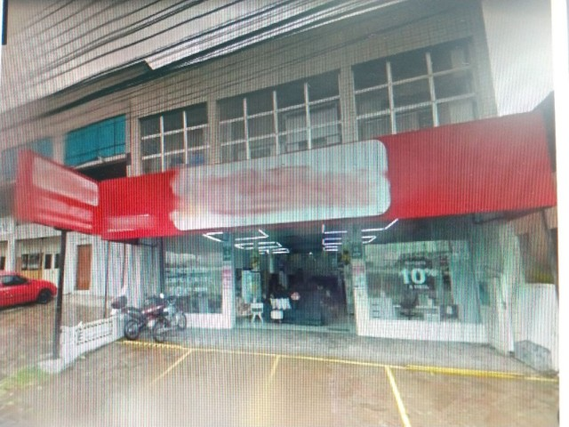 Alugo loja Protásio Alves