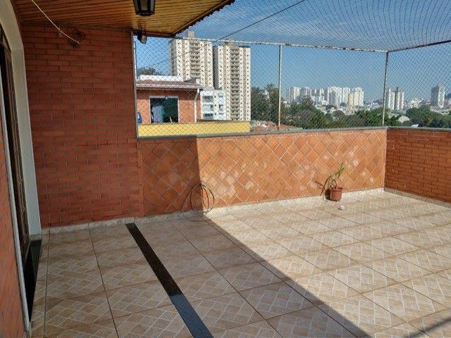 Excelente Cobertura no Bairro Santa Maria/SCS - Área de Churrasqueira com Terraço  - Foto 19
