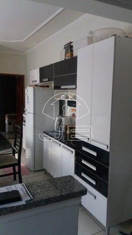 Casa à venda com 3 dormitórios em Jardim santa rosa, Nova odessa cod:V109 - Foto 17