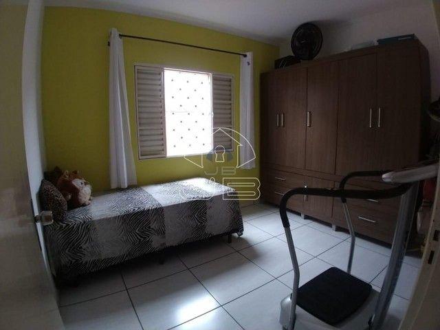Casa à venda com 3 dormitórios em Jardim bom retiro (nova veneza), Sumaré cod:VCA002601 - Foto 15