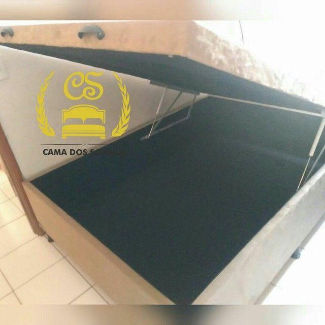 Cama Box de Qualidade no Precinho - Foto 5