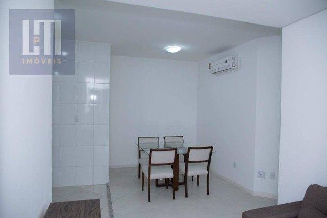 Apartamento no Condomínio Sollarium em Flores. - Foto 2