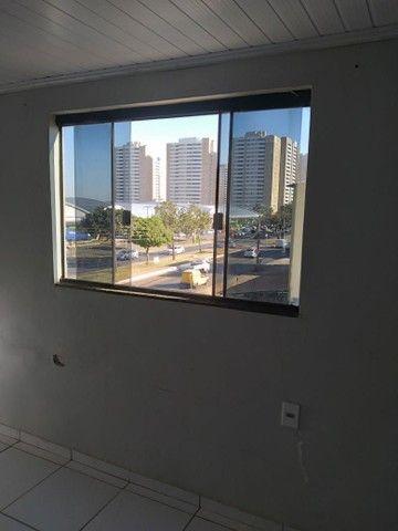 Aluga se apartamento 1 quarto enfrente sesc - Foto 5
