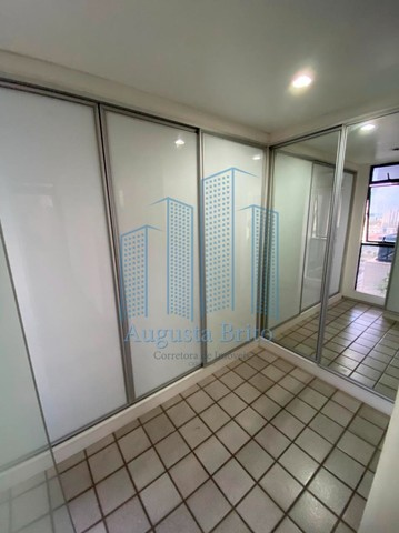 Vendo Apartamento no Aeroclube com 3 suítes e closet  - Foto 7