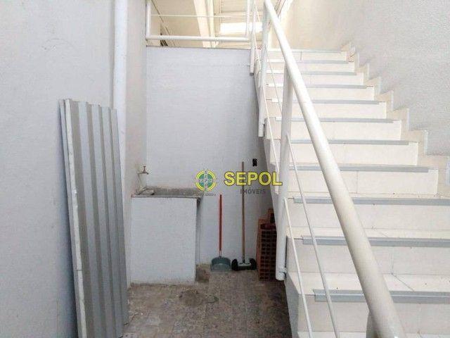 Salão para alugar, 200 m² por R$ 3.200,00/mês - Jardim Egle - São Paulo/SP - Foto 5
