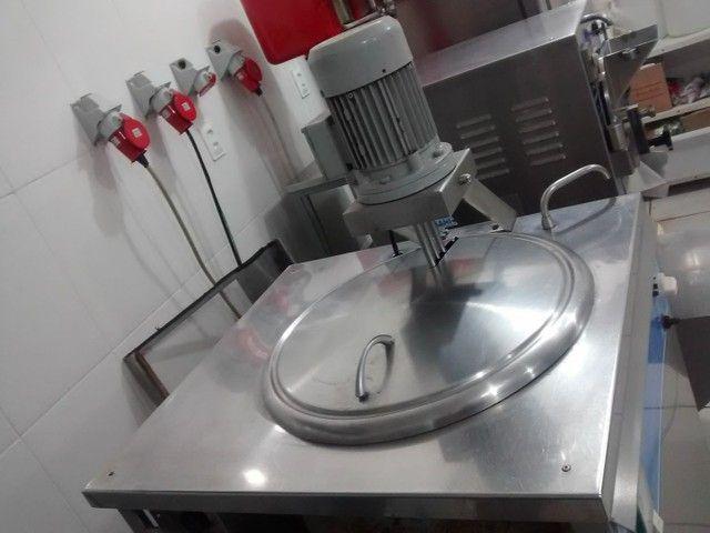 Pasteurizador Technogel - modelo Mix pasto 60 litros para sorveteria/gelateria  - Foto 2